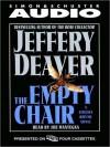 The Empty Chair - Joe Mantegna, Jeffery Deaver