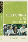 Romans (Deepening Life Together) - Baker Publishing Group