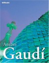 Antoni Gaudi - Aurora Cuito
