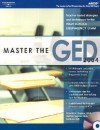 Master the GED 2004 (with CD-ROM) - Ronald M. Kaprov, Barbara Hull, Steffi R. Kaprov, Steffi Kaprov