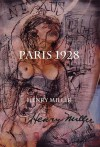 Paris 1928 (Nexus II) - Henry Miller, Garry Shead, Tom Thompson