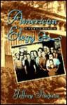 American Elegy: A Family Memoir - Jeffrey Simpson