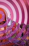 Avengers A.I. Volume 2: 12,000 A.D. - Sam Humphries, Andre Araujo