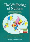 The Wellbeing of Nations: A Country-By-Country Index Of Quality Of Life And The Environment - Robert Prescott-Allen