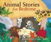 Animal Stories for Bedtime - Georgie Adams, Atsuko Morozumi