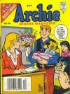Archie Digest Magazine #140 - Archie Comics, Richard Goldwater, Nanci Dakesian, Victor Gorelick, Dan Parent, Rudy Lapick, Bill Yoshida, Barry Grossman