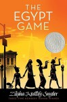 The Egypt Game - Zilpha Keatley Snyder