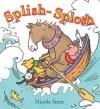 Splish-Splosh - Nicola Smee