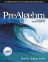 Prealgebra - Donald Hutchison, Stefan Baratto, Barry Bergman