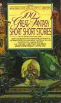 100 great fantasy short short stories - Isaac Asimov
