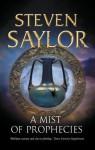 A Mist of Prophecies (Roma sub Rosa) - Steven Saylor