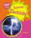 Exploring Electricity - Carol Ballard