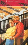 Old Fashioned Girl (Harlequin Romance, 3287) - Betty Neels