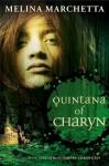 Quintana of Charyn - Melina Marchetta