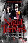 Night Terrors - Tim Waggoner
