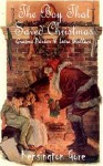 The Boy That Saved Christmas - Kensington Gore, Graeme Parker, Leesa Wallace