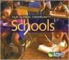Schools - Lisa Easterling
