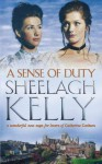 A Sense of Duty (Audio) - Sheelagh Kelly, Anne Dover