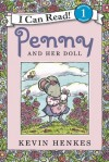 Penny and Her Doll: I Can Read Level 1 (I Can Read Book 1) - Kevin Henkes