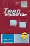 Teen Devotional Bible - Carla Barnhill