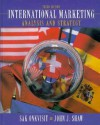 International Marketing - Sak Onkvisit, John Shaw