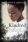 Kindred - Octavia E. Butler