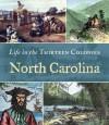 North Carolina - Richard Worth