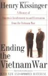 Ending the Vietnam War - Henry Kissinger