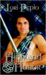 Highland Honor - Lori Pepio
