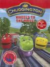 Wheels to the Rails! - Modern Publishing
