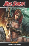 Red Sonja Volume 11: Schools of War - Eric Trautmann, Walter Geovanni