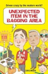 Unexpected Item in the Bagging Area: Driven Crazy by the Modern World? - Chris Martin