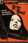 Grindhouse: Doors Open at Midnight #5 - Alex de Campi, Federica Manfredi, Francesco Francavilla