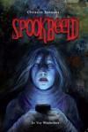 Spookbeeld - Christien Boomsma