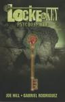 Psychospiele - Joe Hill, Gabriel Rodríguez, Reinhard Schweizer