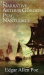 Narrative of Arthur Gordon Pym of Nantucket (Audio) - Edgar Allan Poe