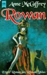 Rowan - Anne McCaffrey