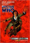 Doctor Who: The Iron Legion - Dave Gibbons, John Wagner, Pat Mills, Steve Moore