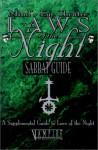 Mind's Eye Theatre: The Sabbat Guide - Justin Achilli, Ree Soesbee, Clayton Oliver
