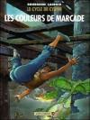 Le cycle de Cyann, Tome 4: Les couleurs de Marcade - François Bourgeon, Claude Lacroix