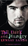 Tall, Dark & Hungry - Lynsay Sands