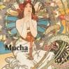 Mucha - Sandra Forty