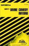 The Divine Comedy: The Inferno - L. Vergani, CliffsNotes, Dante Alighieri