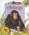 Chimpanzee (Zoo Animals In The Wild) - Jinny Johnson