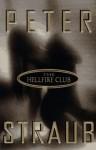 The Hellfire Club - Peter Straub