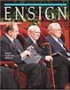 The Ensign - November 2002 - The Church of Jesus Christ of Latter-day Saints