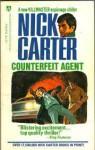 Counterfeit Agent - Nick Carter