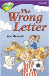 The Wrong Letter - Alan MacDonald