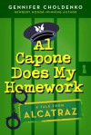 Al Capone Does My Homework (Audio) - Gennifer Choldenko