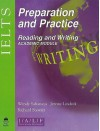 Ielts Preparation and Practice: Reading and Writing: Academic Module - Wendy Sahanaya, Richard Stewart, Jeremy Lindeck